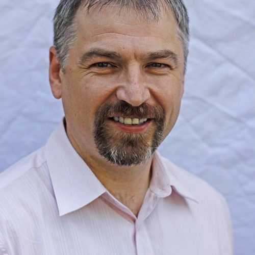 Валерий Григораш