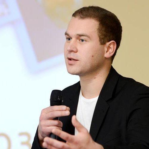 Николай Харламенков