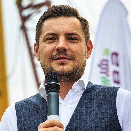 Евгений Савочка