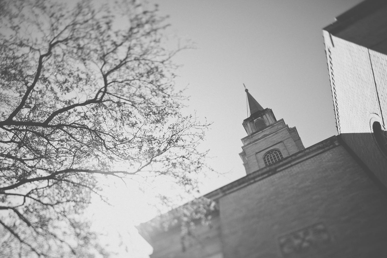 3 — Церковь