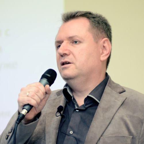 Владимир Рожко