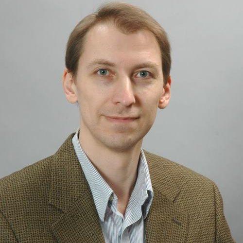 Андрей Мурзин