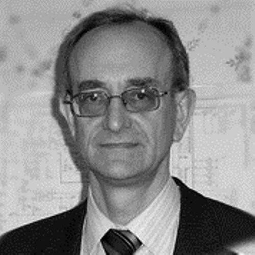 Игорь Русняк
