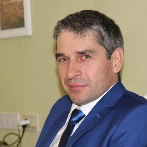 Василий Гуцало