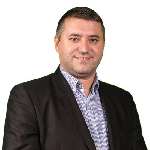 Константин Кучурян