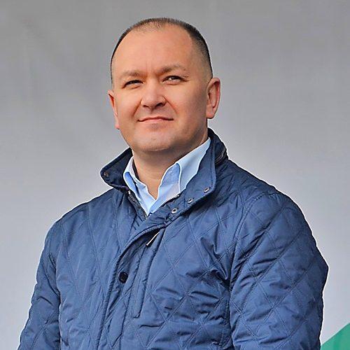 Дмитрий Матюхин