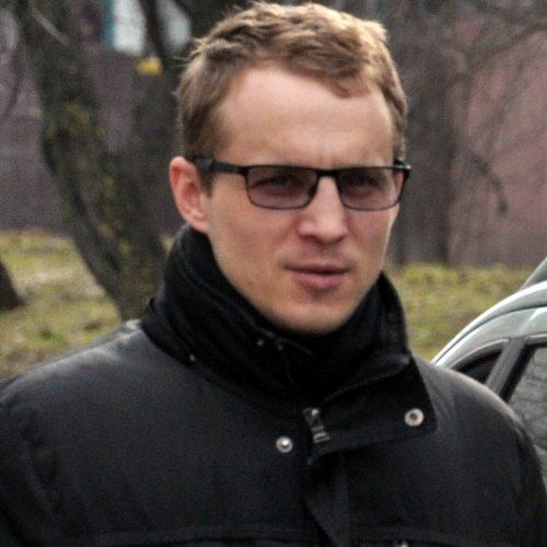 Дмитрий (Зміцер) Дашкевич
