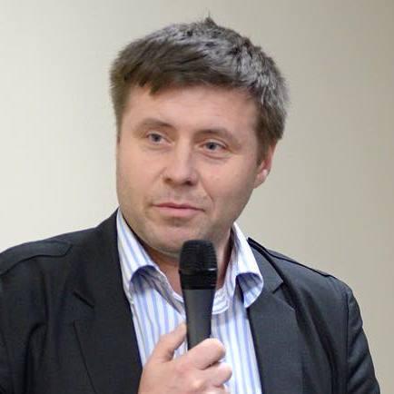 Сергей Манелюк