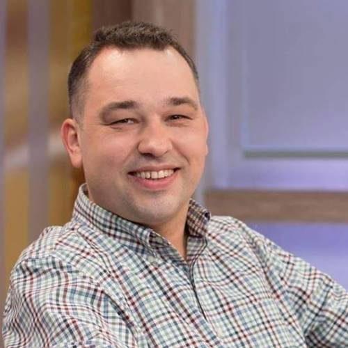 Алексей Травников