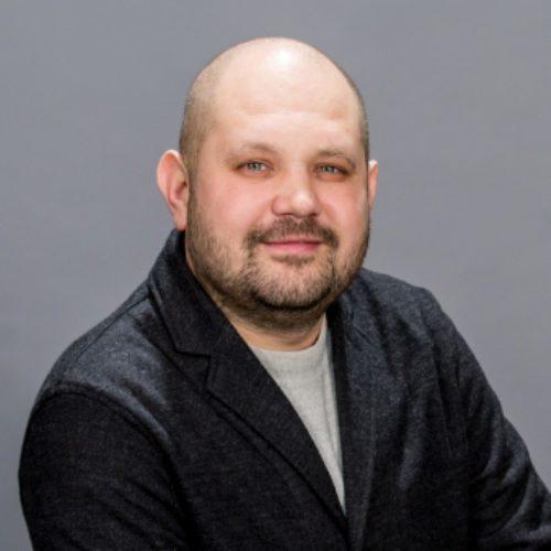 Антон Колганов