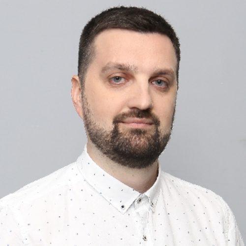 Евгений Осипчук