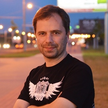 Алексей Шеин