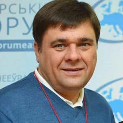 Николай Витченко